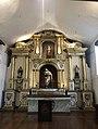 Altar de San Pedro de la Catedral Vieja de Cuenca.jpg