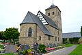 Alte Kirche Hl. Kreuz, Wollersheim, Zehnthofstraße 68.JPG