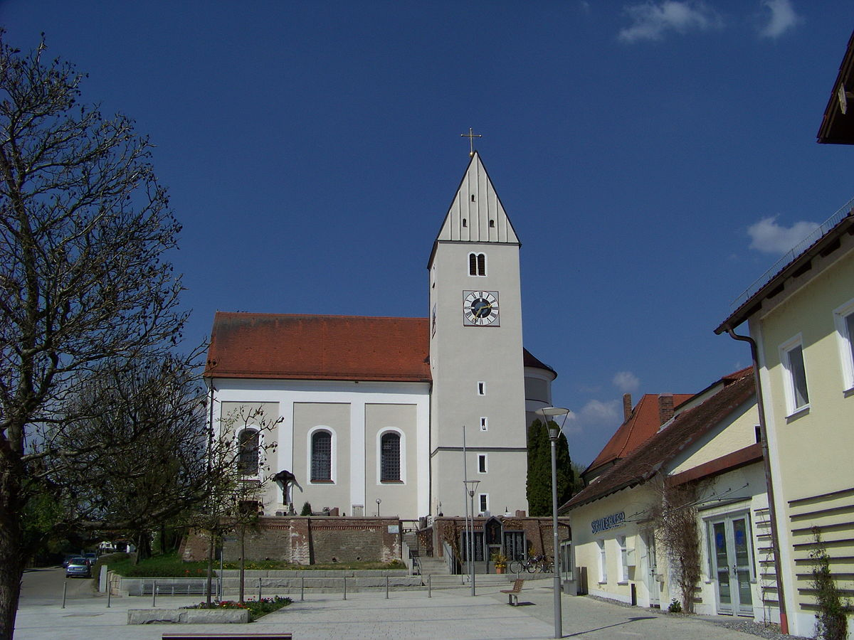 Alteglofsheim City