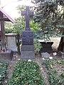 Alterhedwigsfriedhofberlin kaplan Herbert Neuferl.jpg