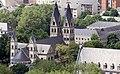 Altstadt Koblenz, Basilika St. Kastor.jpg