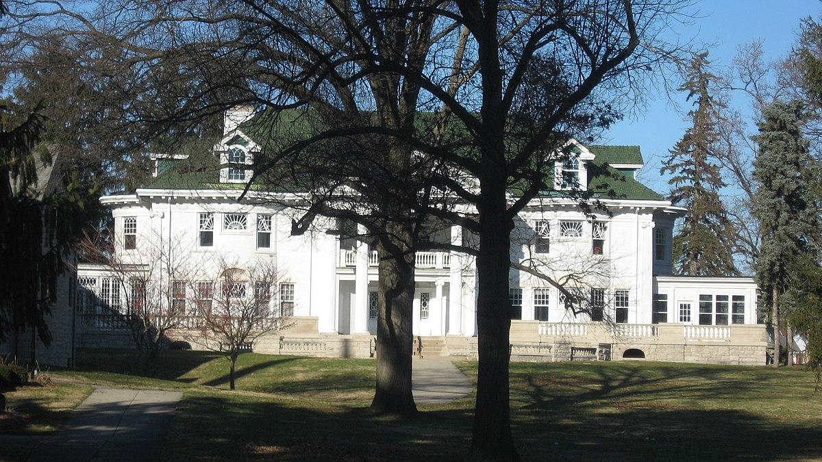 Alva Kitselman House Wikipedia