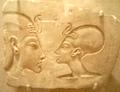 AmarnaRelief-TheWilbourPlaque BrooklynMuseum.png