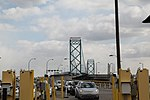 Ambassador Bridge - Detroit Port of Entry (8617304112).jpg