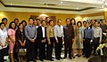 Ambassador hosted dinner in honour of General Prayut Chan-o-cha, Commander-in-Chief, Royal Thai Army.jpg