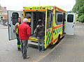 Ambulans Mercedes Benz Sprinter 2013 - 2322.jpg