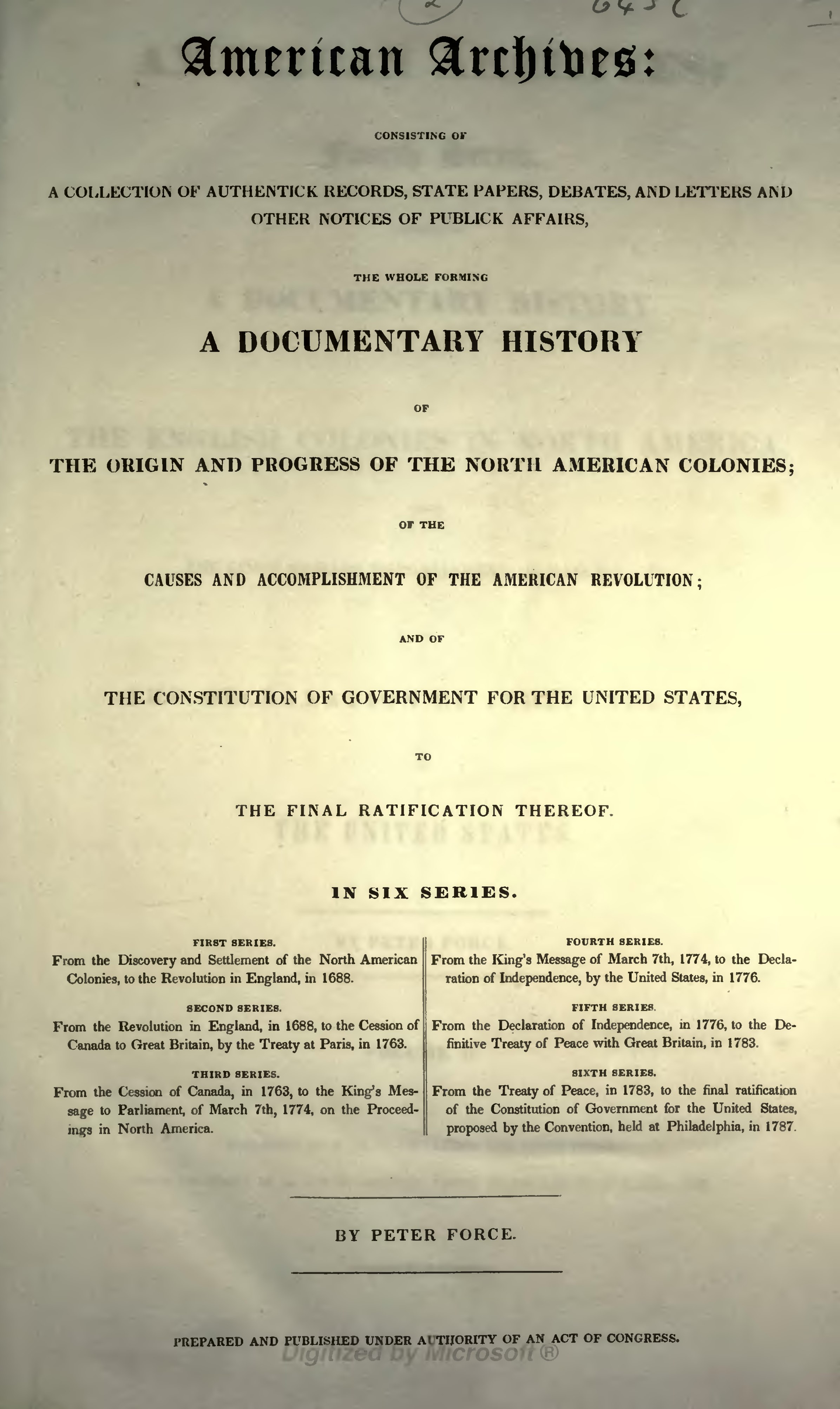 Page:American Archives, Series 4, Volume 2 djvu/7