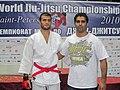 Amir-khoshbin-world jujitsu championship.jpg