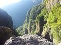 Amont de la cascade arc en ciel - panoramio.jpg
