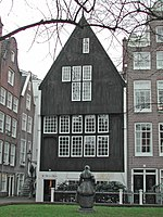 Begeijnhof 34