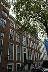 amsterdam - herengracht 580 en 578