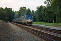 Amtrak 147 Soutbound at Red Hill (6138097389).jpg