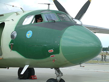 An-26 (航空機) - Wikiwand
