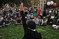 An Occupy DC Protester Participates (6240762480).jpg