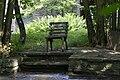 An der Würm - Stuhl auf Treppe 003.jpg