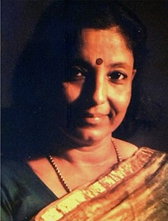 Anandavally Indian actress