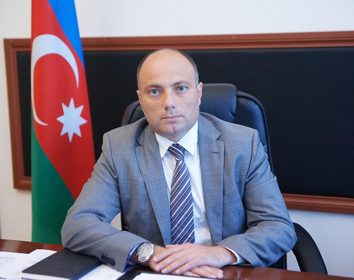 Anar Kərimov (nazir) — Vikipediya
