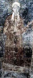 Anastasia of Kiev Queen consort of Hungary