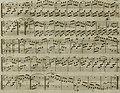 Andante du celébré Haydn - arrangé pour la harpe avec accompagnement de violon ad libitum (1795) (14784763515).jpg