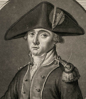 André Désilles - André Désilles