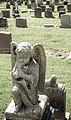 Angel, Holy Cross Cemetery, Colma (31389011201).jpg