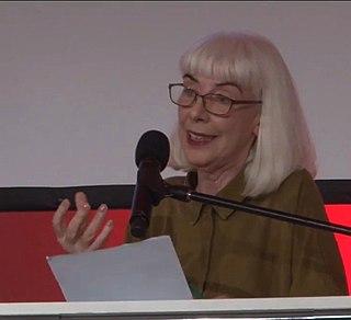 Angela McRobbie British academic