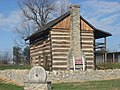 Angevine Log Cabin in Lawrenceburg.jpg