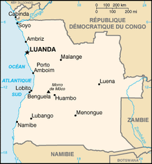 Description de l'image Angola carte.png.