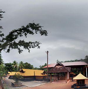 Anikkattilammakshethram - Anikkattilammakshethram