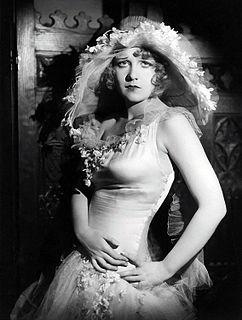 Anita Page American actress