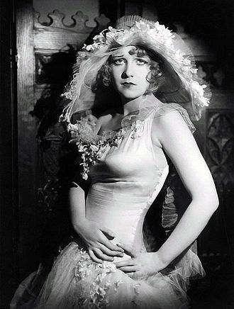 Anita Page - Anita Page in Our Modern Maidens