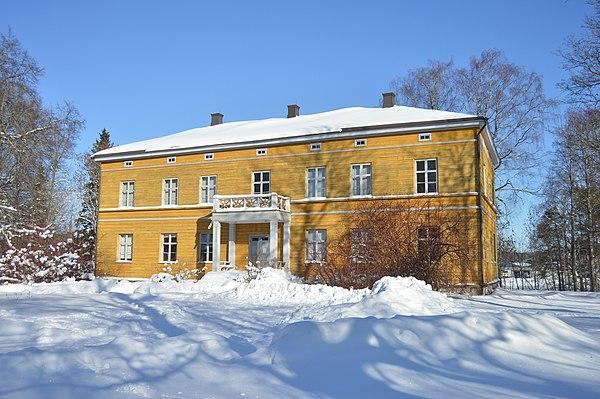 Anjala gård