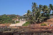 Anjuna Beach resort 25012016.jpg