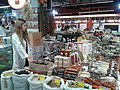 Ankara - young saleswoman in a food market.jpg