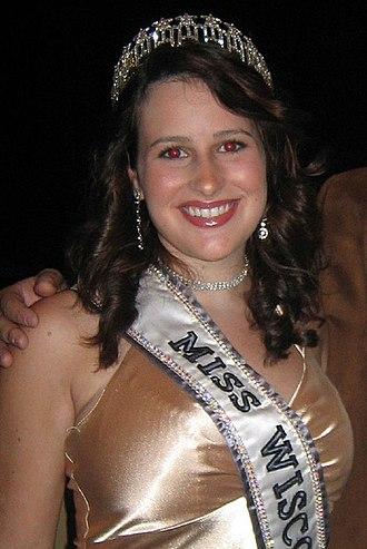 Miss Wisconsin USA - Anna Piscitello, Miss Wisconsin USA 2006