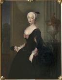 Anna Elisabeth von der Schulenburg, 1720-1741, g - Nationalmuseum - 16036.tif
