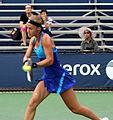 Anna Karolína Schmiedlová at the 2013 US Open.jpg