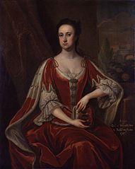 Anne Hatton, Countess of Winchilsea