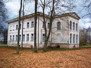 Antašava Manor
