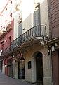 Antic Hotel Pompidor, c. Sant Pere, baixos.jpg