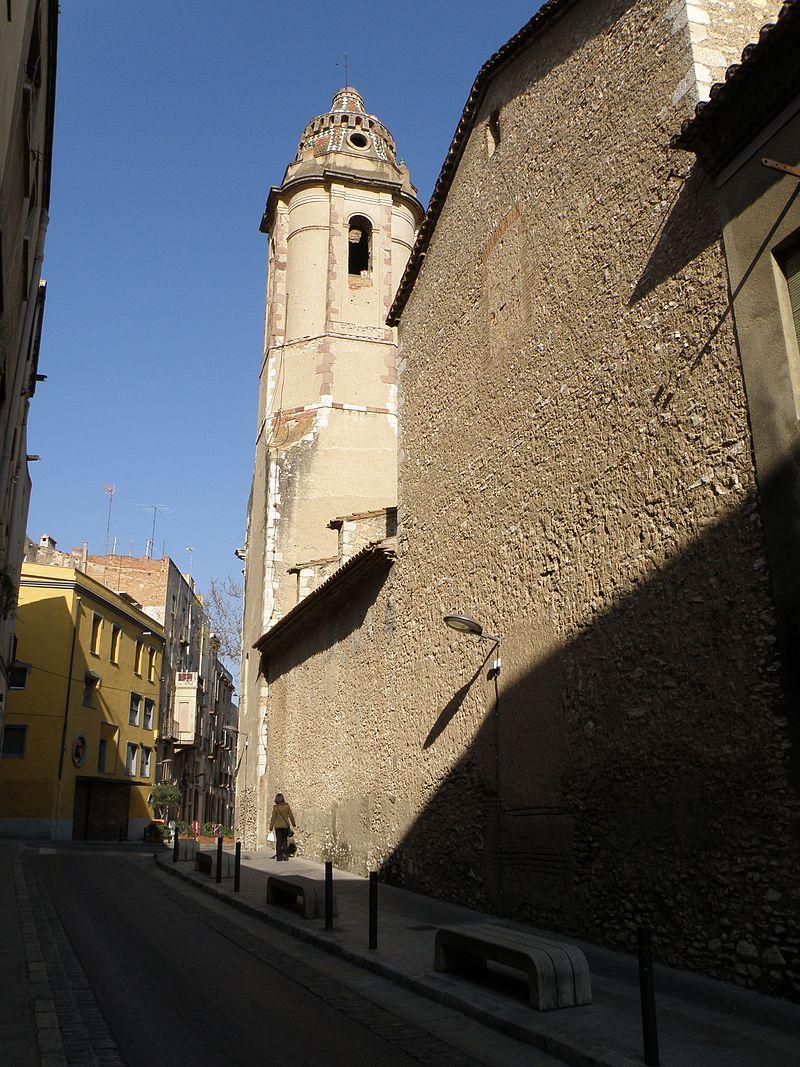 Antic convent de Sant Francesc 1.JPG