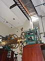 Antique Telescope at the Quito Astronomical Observatory 08a.JPG