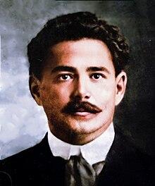 Antonio I Villareal.jpg