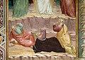 Antonio vite e collaboratore, arbor vitae, trasfigurazione e miracolo della madonna della neve, 1390-1400 ca. 06.jpg