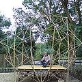 Antoon Versteegde PNEM Bamboe Dome.jpg