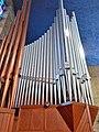 Antwerpen-Kiel, Christus-Koning (Klais-Orgel, Prospekt) (24).jpg