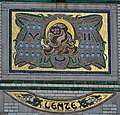Antwerpen Jugendstil Waterloostraat Herfst, Winter, Zomer en Lente 09.jpg