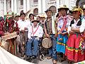 Anuncian carnaval de Andahuaylas (6780275682).jpg