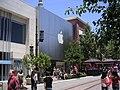 Apple Store The Grove Drive Los Angeles CA-2004-06-26.jpg