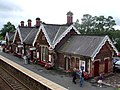 Appleby-in-Westmorland Station , Main building - geograph.org.uk - 947229.jpg